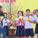 Phòng Giáo dục và Đào tạo thị xã Ba Đồn tổ chức Hội nghị sơ kết Học kỳ 1, năm học 2018-2019